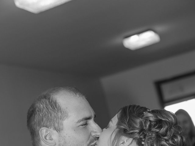 Le mariage de Arnaud et Cyrille à Maison Rouge, Seine-et-Marne 9