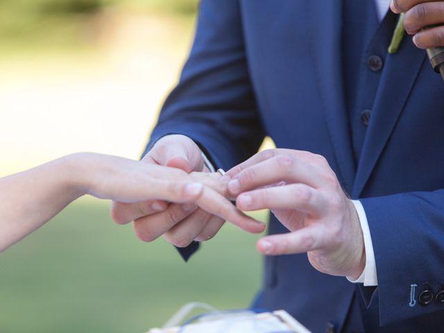 Le mariage de Arnaud et Cyrille à Maison Rouge, Seine-et-Marne 13