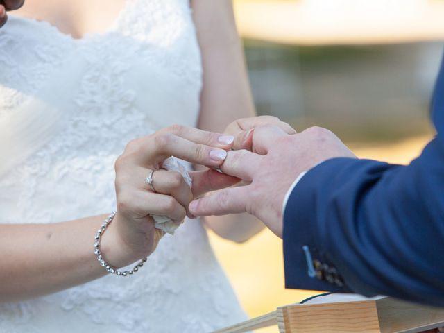 Le mariage de Arnaud et Cyrille à Maison Rouge, Seine-et-Marne 14