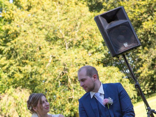 Le mariage de Arnaud et Cyrille à Maison Rouge, Seine-et-Marne 15