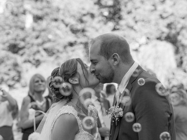 Le mariage de Arnaud et Cyrille à Maison Rouge, Seine-et-Marne 16