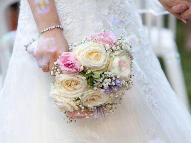 Le mariage de Arnaud et Cyrille à Maison Rouge, Seine-et-Marne 17