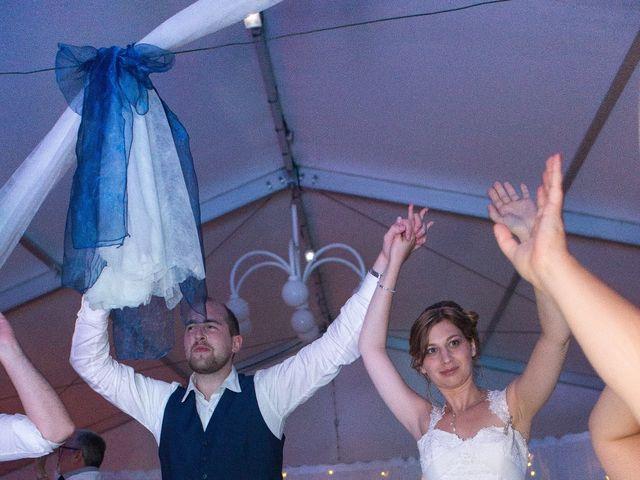 Le mariage de Arnaud et Cyrille à Maison Rouge, Seine-et-Marne 22