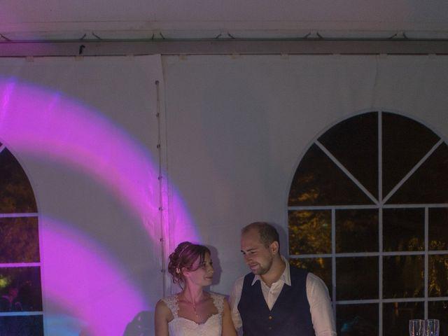 Le mariage de Arnaud et Cyrille à Maison Rouge, Seine-et-Marne 26