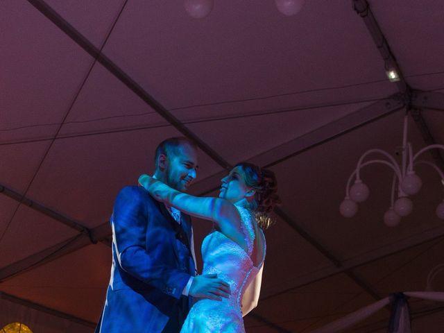 Le mariage de Arnaud et Cyrille à Maison Rouge, Seine-et-Marne 29