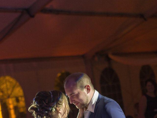 Le mariage de Arnaud et Cyrille à Maison Rouge, Seine-et-Marne 30