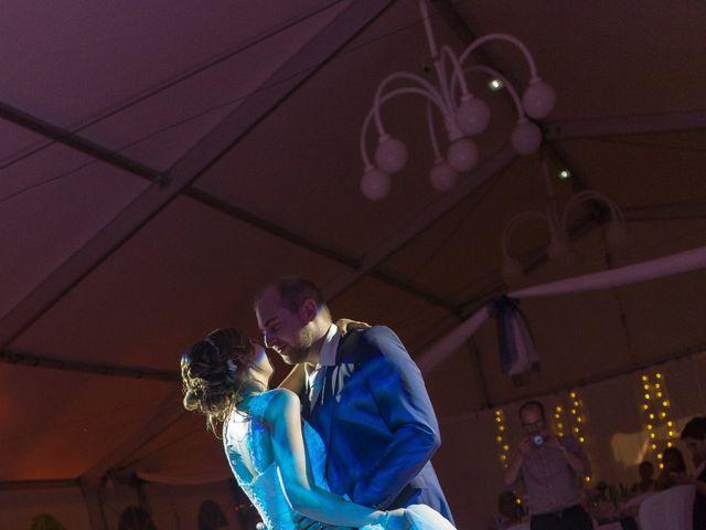 Le mariage de Arnaud et Cyrille à Maison Rouge, Seine-et-Marne 31