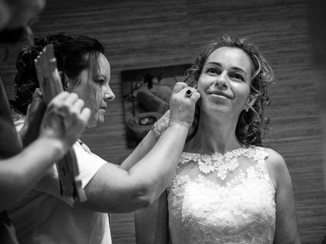 Le mariage de Frédéric et Véronique à Tuffé, Sarthe 15