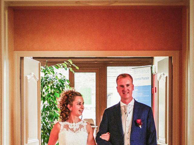 Le mariage de Frédéric et Véronique à Tuffé, Sarthe 23