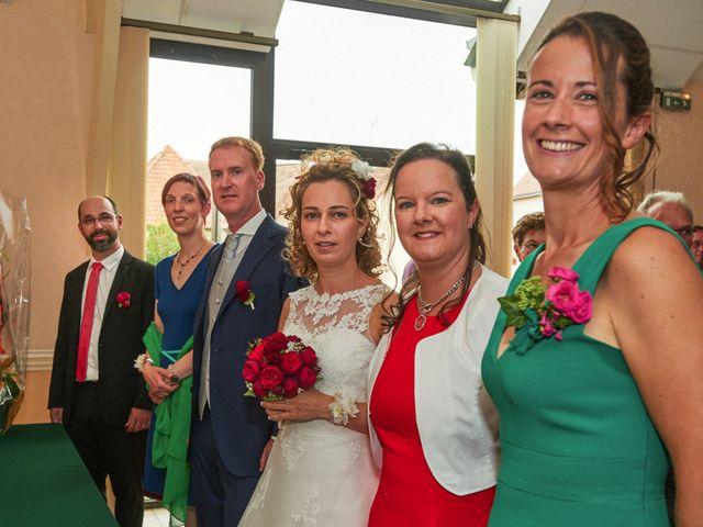 Le mariage de Frédéric et Véronique à Tuffé, Sarthe 24