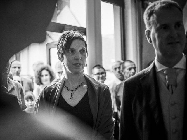 Le mariage de Frédéric et Véronique à Tuffé, Sarthe 29