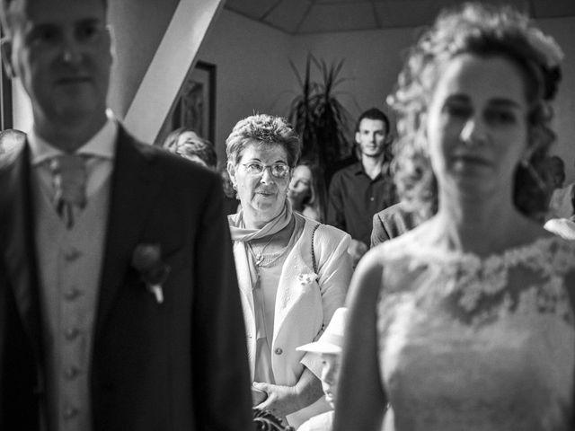 Le mariage de Frédéric et Véronique à Tuffé, Sarthe 33