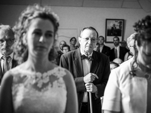 Le mariage de Frédéric et Véronique à Tuffé, Sarthe 35