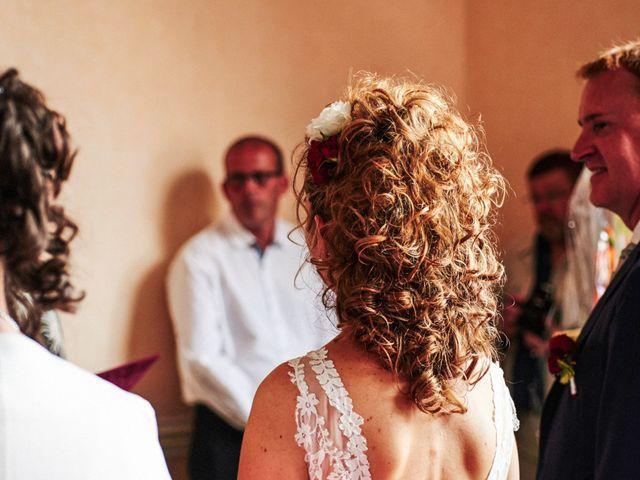Le mariage de Frédéric et Véronique à Tuffé, Sarthe 41