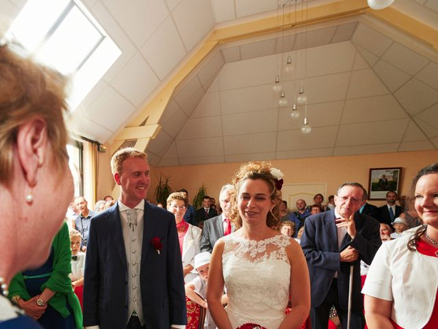 Le mariage de Frédéric et Véronique à Tuffé, Sarthe 43