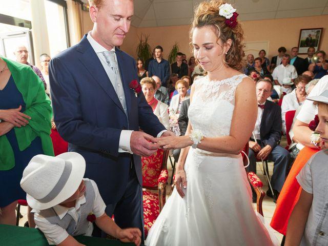 Le mariage de Frédéric et Véronique à Tuffé, Sarthe 47
