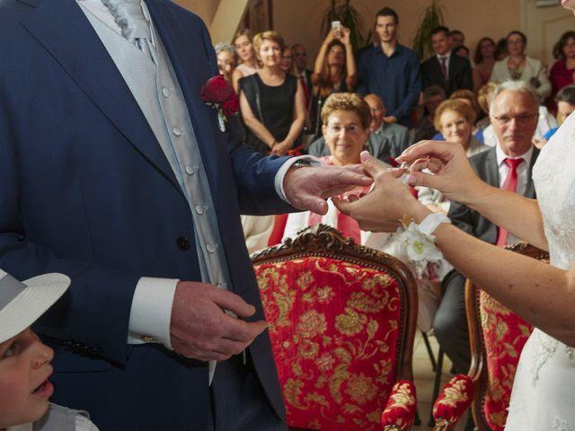 Le mariage de Frédéric et Véronique à Tuffé, Sarthe 48