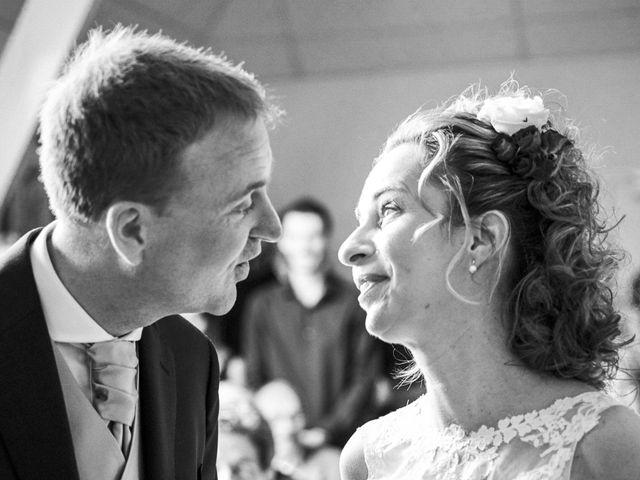 Le mariage de Frédéric et Véronique à Tuffé, Sarthe 50