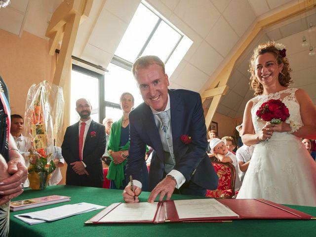 Le mariage de Frédéric et Véronique à Tuffé, Sarthe 52