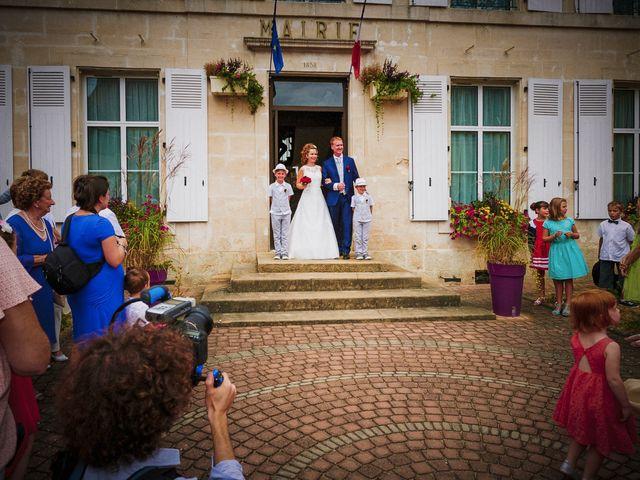 Le mariage de Frédéric et Véronique à Tuffé, Sarthe 54