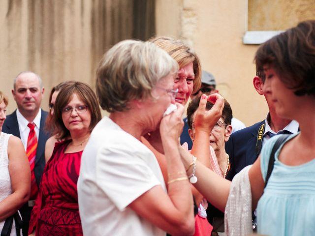 Le mariage de Frédéric et Véronique à Tuffé, Sarthe 55