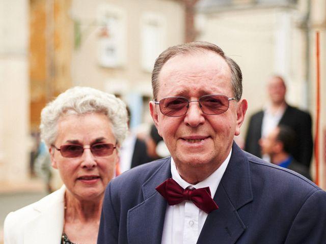 Le mariage de Frédéric et Véronique à Tuffé, Sarthe 57