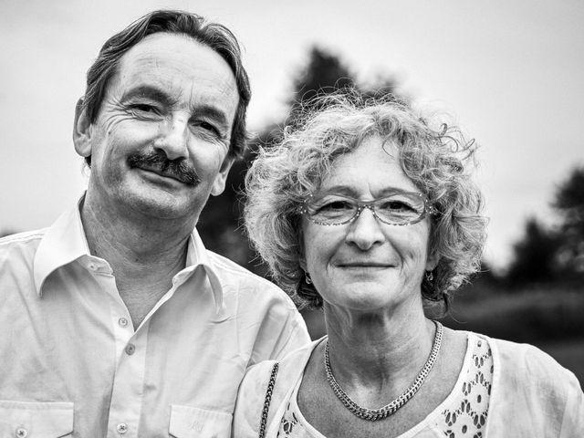 Le mariage de Frédéric et Véronique à Tuffé, Sarthe 76