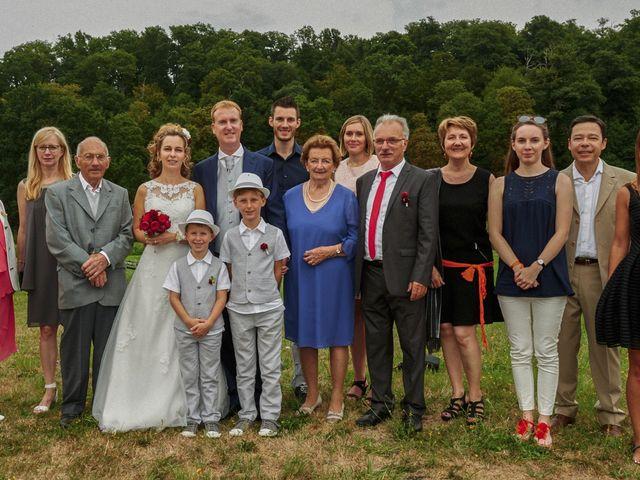 Le mariage de Frédéric et Véronique à Tuffé, Sarthe 82