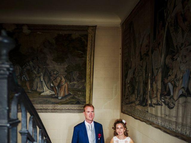 Le mariage de Frédéric et Véronique à Tuffé, Sarthe 87