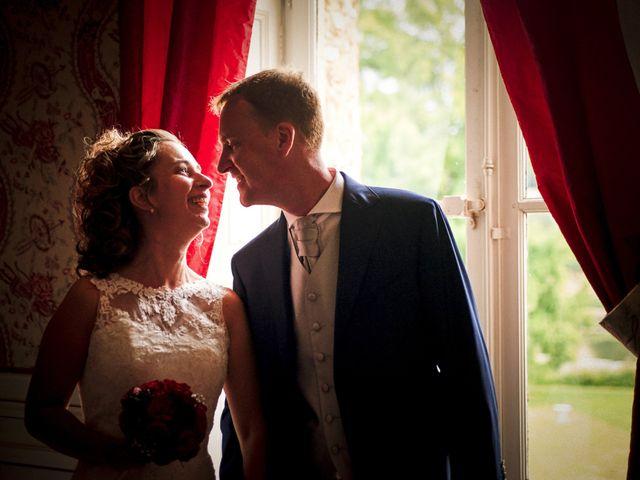 Le mariage de Frédéric et Véronique à Tuffé, Sarthe 89