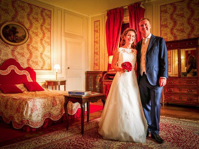Le mariage de Véronique et Frédéric