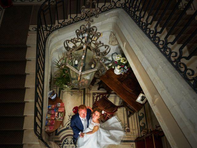 Le mariage de Frédéric et Véronique à Tuffé, Sarthe 97