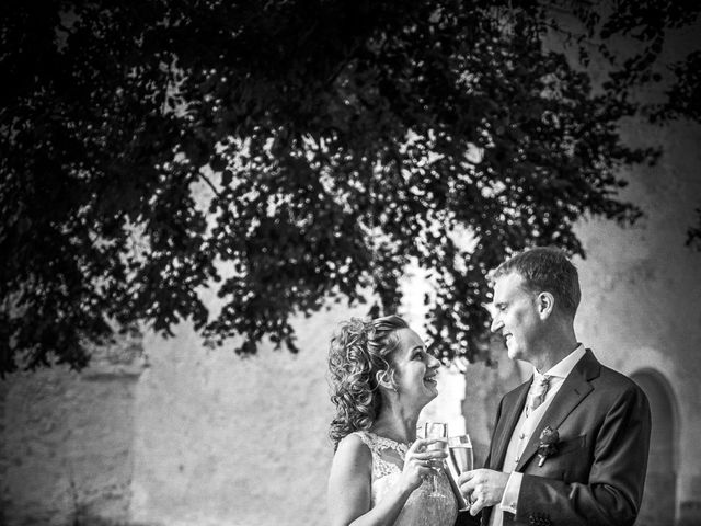 Le mariage de Frédéric et Véronique à Tuffé, Sarthe 100