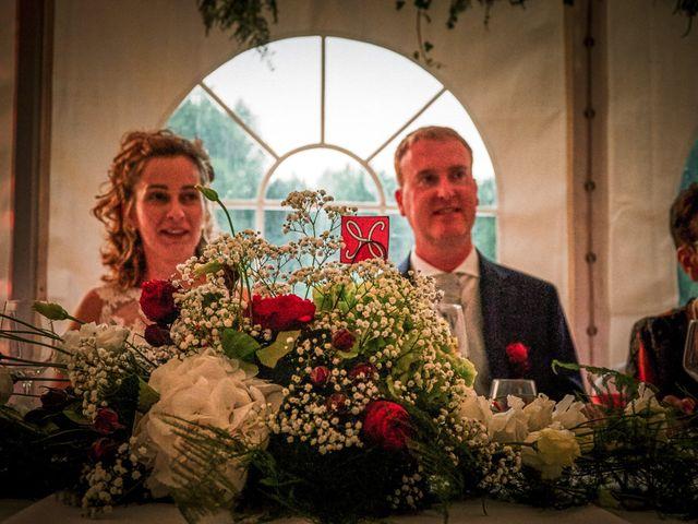 Le mariage de Frédéric et Véronique à Tuffé, Sarthe 136