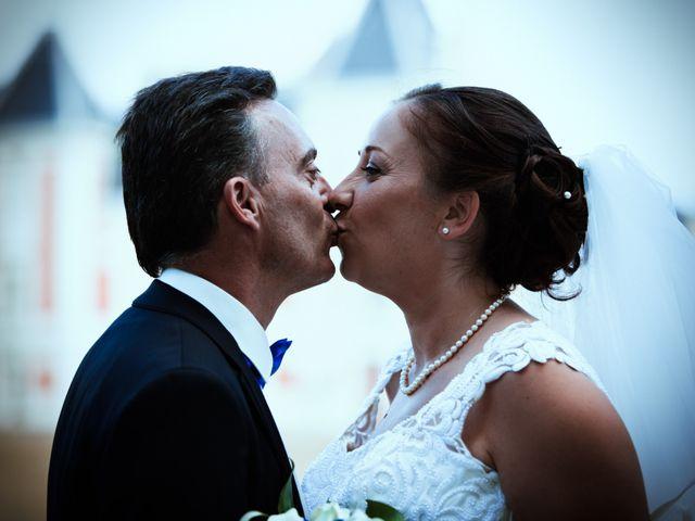 Le mariage de Alain et Marion à Vaujours, Seine-Saint-Denis 3