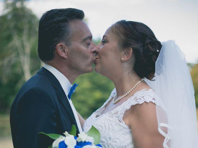 Le mariage de Marion et Alain