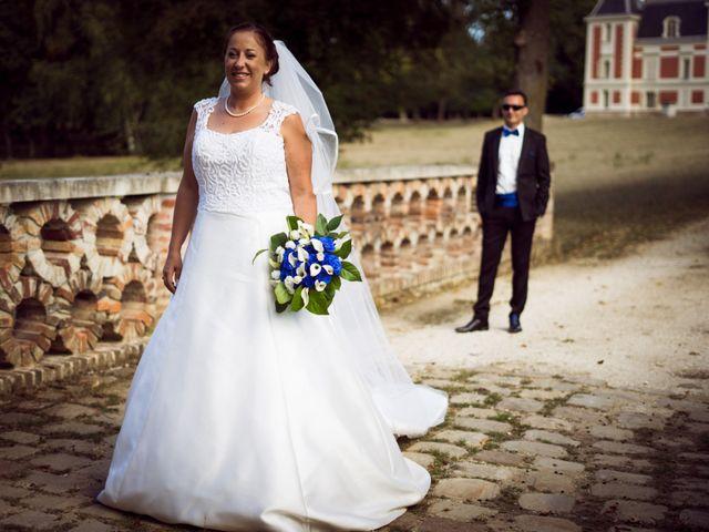 Le mariage de Alain et Marion à Vaujours, Seine-Saint-Denis 5