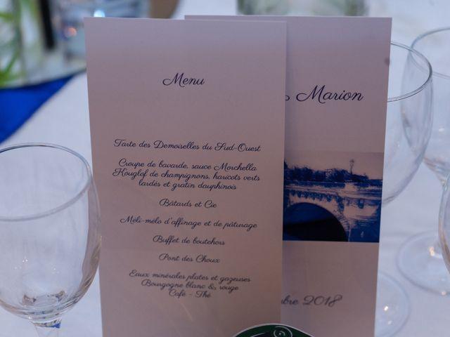 Le mariage de Alain et Marion à Vaujours, Seine-Saint-Denis 6