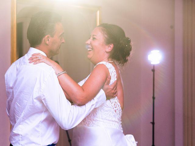 Le mariage de Alain et Marion à Vaujours, Seine-Saint-Denis 13