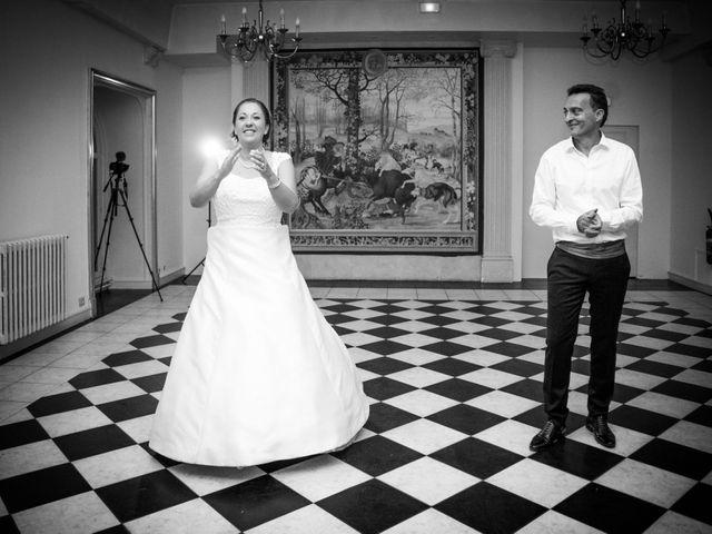 Le mariage de Alain et Marion à Vaujours, Seine-Saint-Denis 14