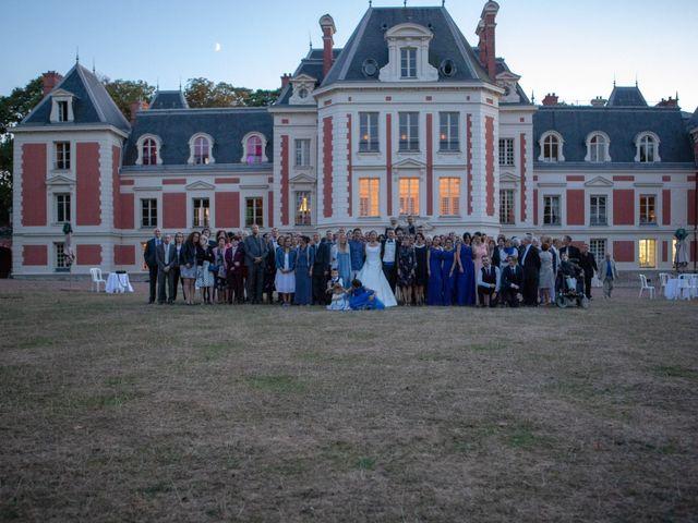 Le mariage de Alain et Marion à Vaujours, Seine-Saint-Denis 16