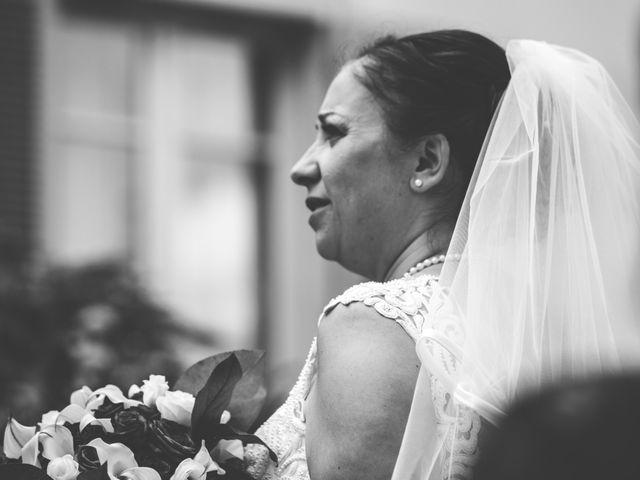 Le mariage de Alain et Marion à Vaujours, Seine-Saint-Denis 17