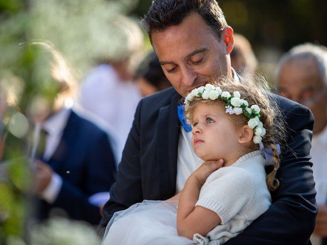 Le mariage de Alain et Marion à Vaujours, Seine-Saint-Denis 22