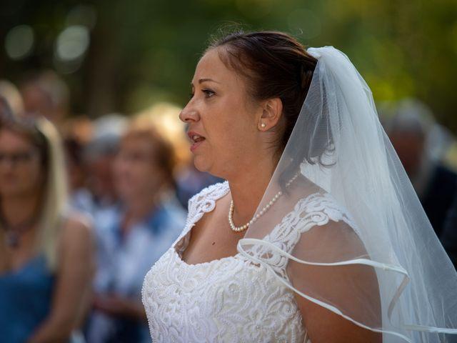Le mariage de Alain et Marion à Vaujours, Seine-Saint-Denis 23