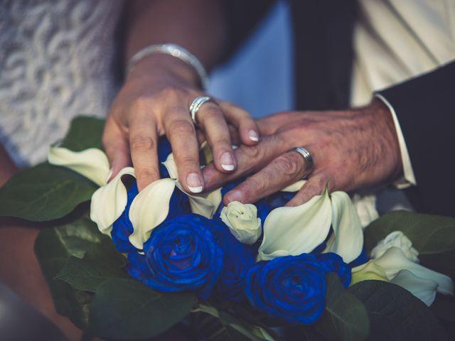 Le mariage de Alain et Marion à Vaujours, Seine-Saint-Denis 24