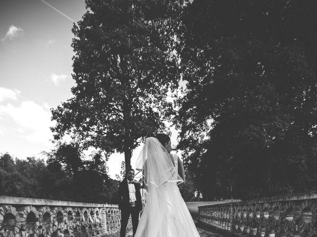 Le mariage de Alain et Marion à Vaujours, Seine-Saint-Denis 26