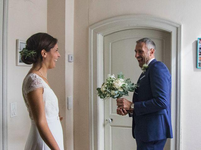 Le mariage de Mathieu et Elise à Reims, Marne 7