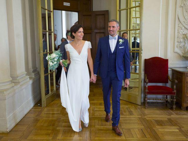 Le mariage de Mathieu et Elise à Reims, Marne 8