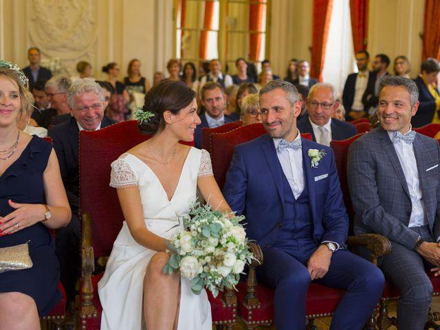 Le mariage de Mathieu et Elise à Reims, Marne 10