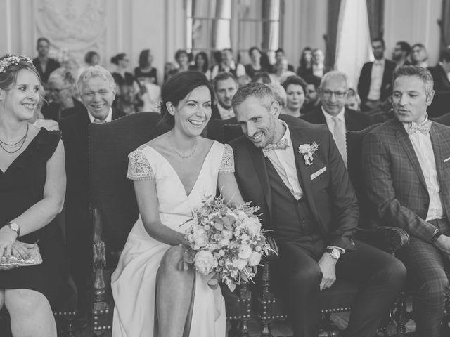Le mariage de Mathieu et Elise à Reims, Marne 11